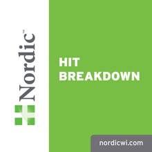 Logo for HIT Breakdown