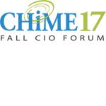Chime Fall CIO forum logo