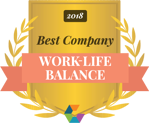 Comparably Work-Life Balance