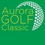 Aurora Golf Classic logo