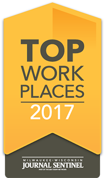 Milwaukee Journal Sentinel Top Workplaces