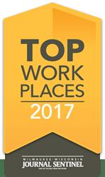 Milwaukee Journal Sentinel Top Workplaces