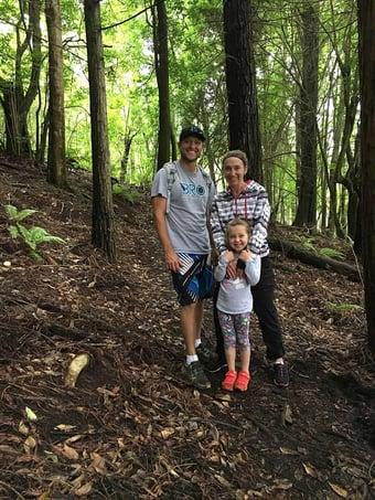 Jennifer Notovney family.jpg