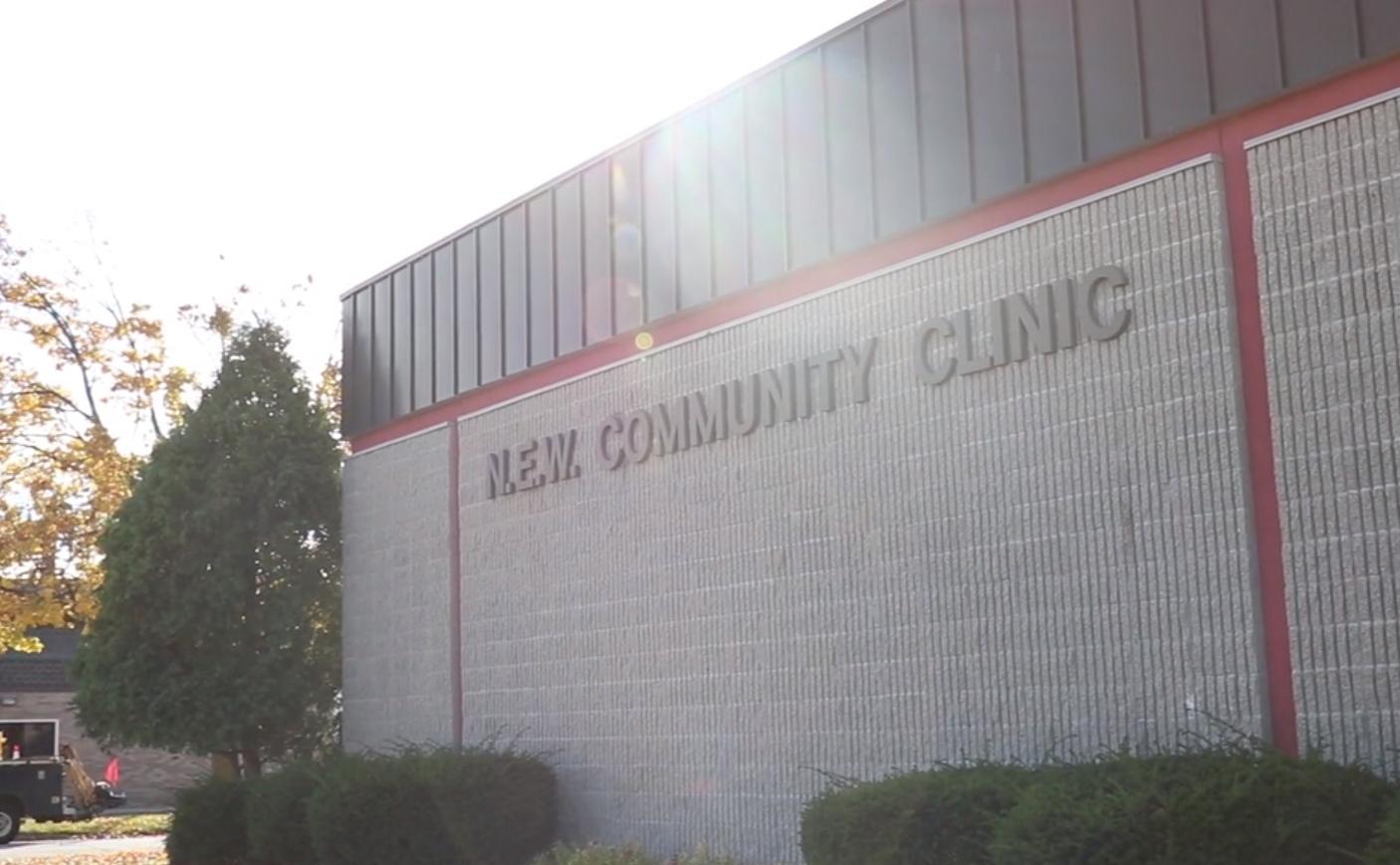 NEW Community Clinic