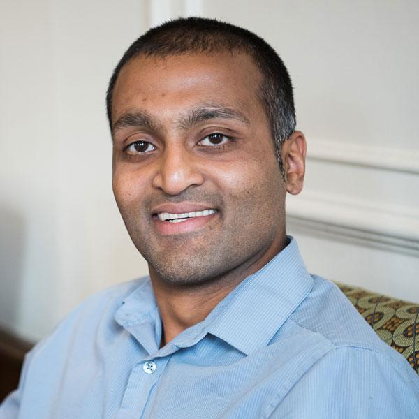 Vivek Swaminathan