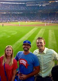 Wrigley Friends