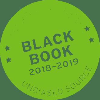 2018 through 2019 Black Book icon