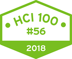 HCI 2018