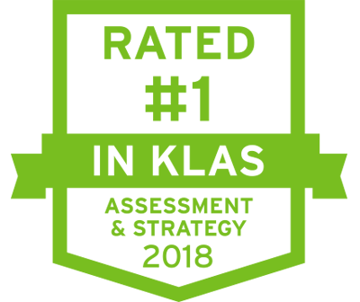KLAS Leader Assessment & Strategic Planning 2018
