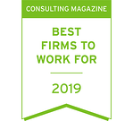 Consulting Magazine Best Firms to Work For