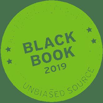Black Book 2019 icon