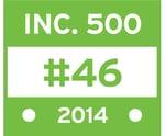 INC 500 2014