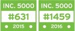 INC 5000 2015-2016