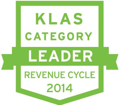 KLAS Leader Revenue Cycle 2014.png