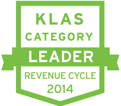 KLAS Leader Revenue Cycle 2014.png