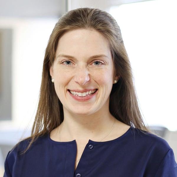 Abby Polich, MBA