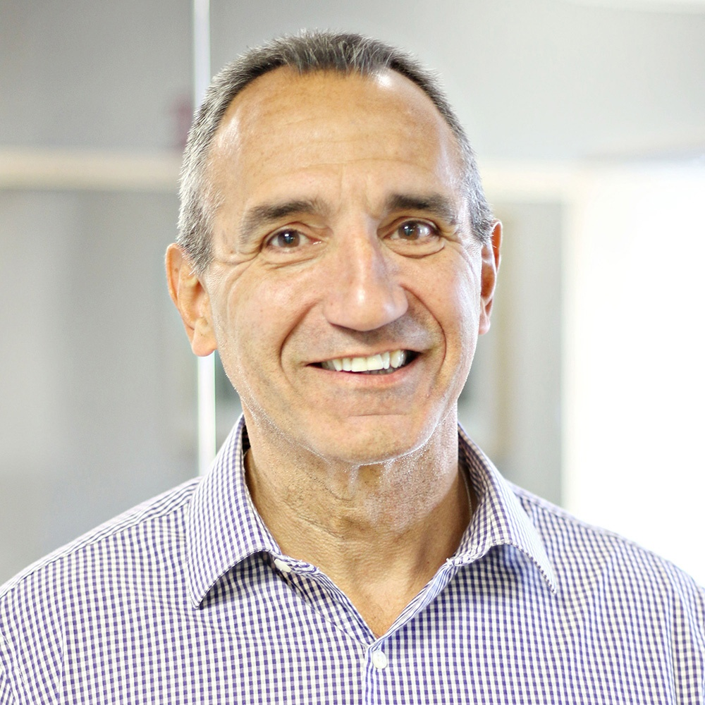 Bruce Cerullo
