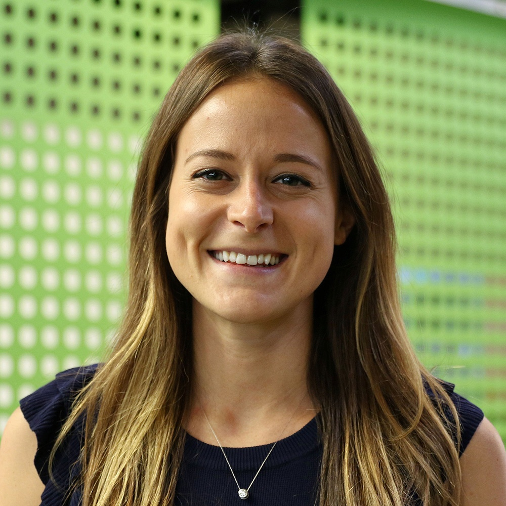 Eliza Corrigan