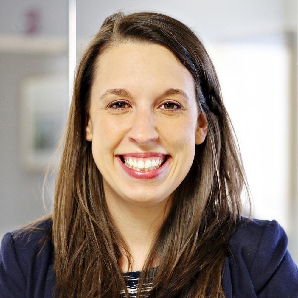 Elizabeth Kerch-Briggs
