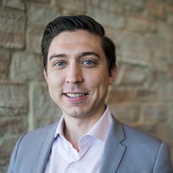 Mark Ostendorf