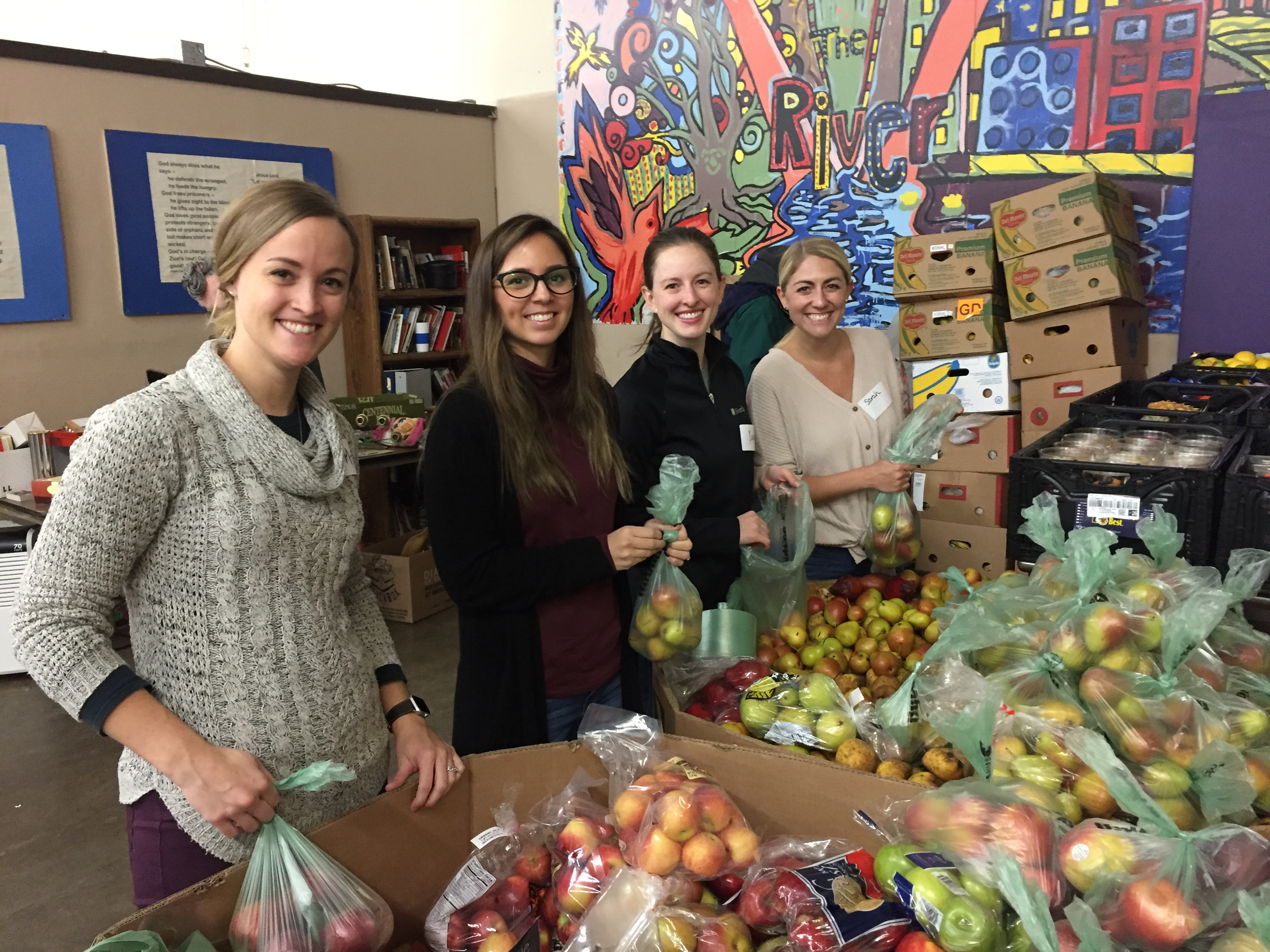 River Food Pantry Nov2018-2